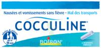 Boiron Cocculine Granules En Récipient Unidose Doses/6 à COLLONGES-SOUS-SALEVE
