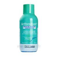 Arthrodont Bain Bch Fl300ml1 à COLLONGES-SOUS-SALEVE