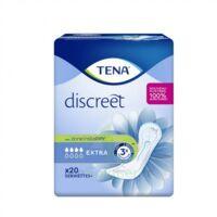 Tena Discreet Protection Urinaire Extra Sachet/20 à COLLONGES-SOUS-SALEVE