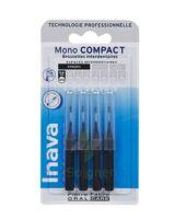 Inava Brossettes Mono-compact Noir Iso 0- 0,6mm à COLLONGES-SOUS-SALEVE