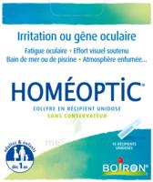 Boiron Homéoptic Collyre Unidose à COLLONGES-SOUS-SALEVE