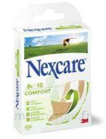 Nexcare Comfort, Bt 10 à COLLONGES-SOUS-SALEVE