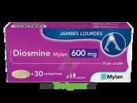 Diosmine Mylan 600 Mg, Comprimé à COLLONGES-SOUS-SALEVE