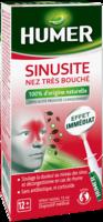 Humer Sinusite Solution Nasale Spray/15ml à COLLONGES-SOUS-SALEVE