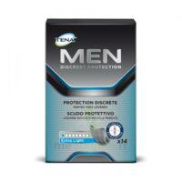 Tena Men Protection Urinaire Extra-light B/14 à COLLONGES-SOUS-SALEVE