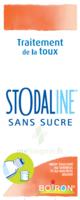 Boiron Stodaline Sans Sucre Sirop à COLLONGES-SOUS-SALEVE