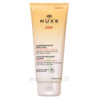 Shampooing Douche Après-soleil Nuxe Sun200ml à COLLONGES-SOUS-SALEVE