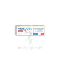 Hyalugel Forte Gel Buccal T/8ml à COLLONGES-SOUS-SALEVE