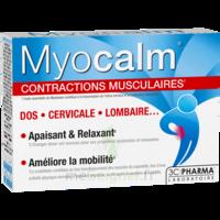 Myocalm Comprimés Contractions Musculaires B/30 à COLLONGES-SOUS-SALEVE