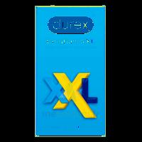 Durex Comfort Xxl Préservatif Lubrifié B/10 à COLLONGES-SOUS-SALEVE