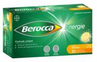 Berocca Energie Comprimés Effervescents Orange B/30 à COLLONGES-SOUS-SALEVE