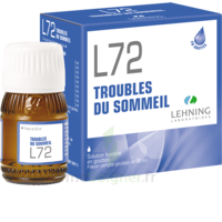 Lehning L72 Solution Buvable En Gouttes 1fl/30ml à COLLONGES-SOUS-SALEVE