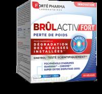 Forte Pharma Brulactiv Fort Gélules B/60 à COLLONGES-SOUS-SALEVE