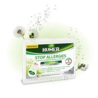 Humer Stop Allergies Photothérapie Dispositif Intranasal à COLLONGES-SOUS-SALEVE